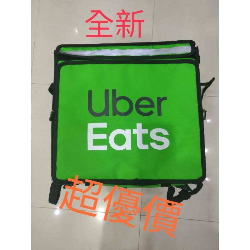 【全新款】Uber eats大包 Uber eats保溫袋 Uber eats保溫箱 官方Uber eats原廠