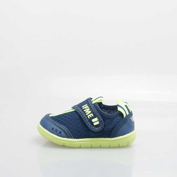 IFME 寶寶機能鞋-藍 IF22-701656