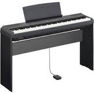 [匯音樂器音樂中心] YAMAHA P45數位鋼琴 專用譜架 及各型號 電子琴 數位鋼琴譜架