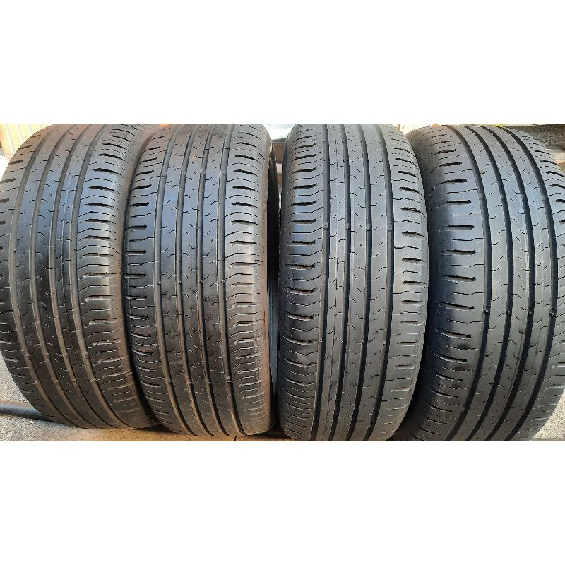 彰化員林 超優質中古輪胎 落地胎 二手輪胎 205 55 16 馬牌 實體店面免費安裝