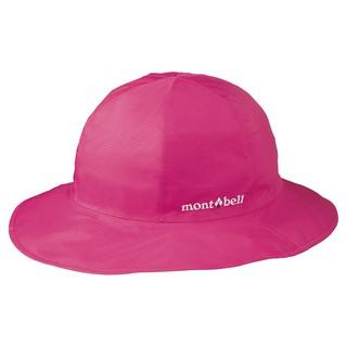 【mont-bell】1128513 CMPK 桃紅 女款 Gore-tex Crusher Hat 圓盤帽大盤帽防水帽 新北市