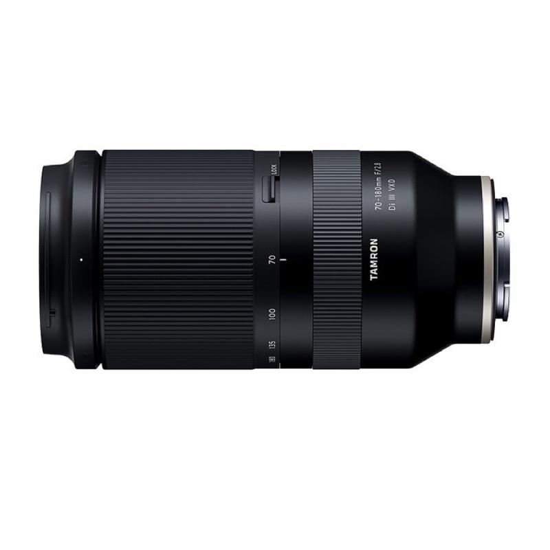 全新 TAMRON 騰龍 70-180mm F2.8 DiIII VXD FOR SONY A056 公司貨