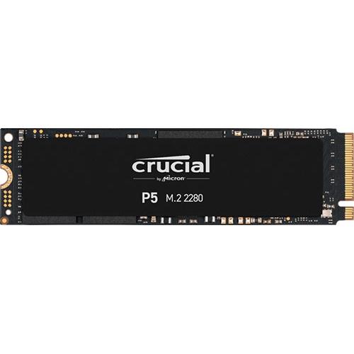 美光 Micron Crucial P5 500GB M.2 NVMe SSD 固態硬碟 捷元代理公司貨【每家比】
