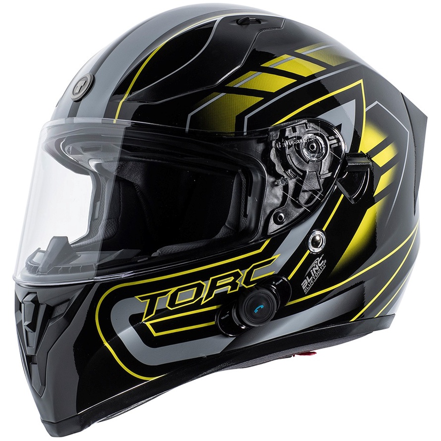 TORC T-15 全罩式安全帽『Double Apex騎士裝備專賣店』