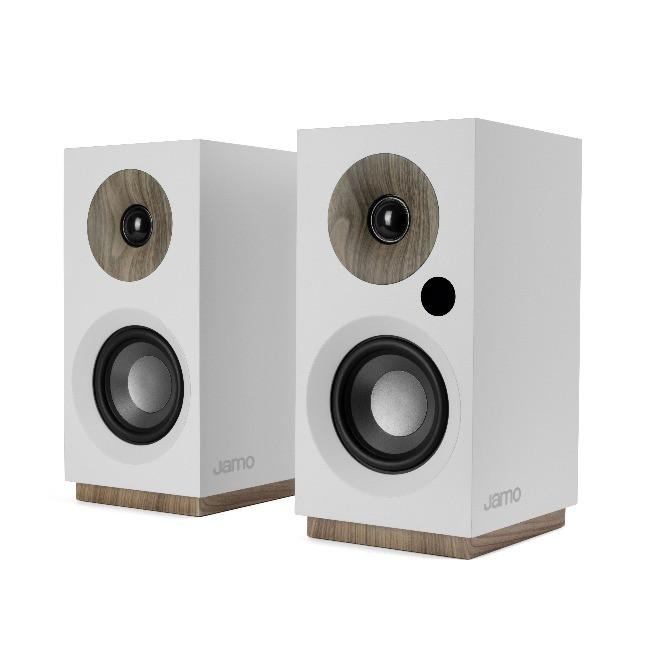 Jamo S801 PM 兩聲道主動式喇叭 近全新福利品