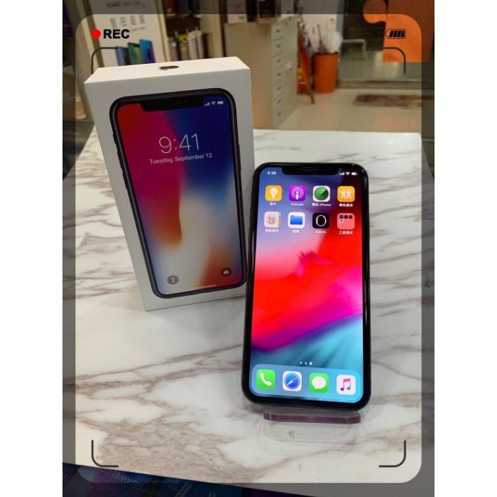 9成新 中古機 二手機 APPLE IPHONE X IX 256G i12 i13太空灰 萊分期