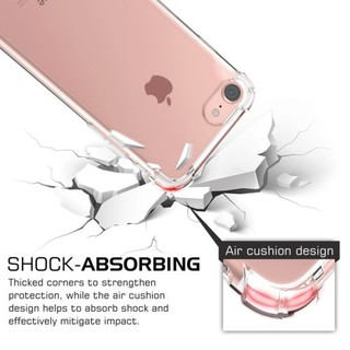 ⒾⓅⒽⓄⓃⒺ 免運 iPhoneX  i6 i7 i8 Plus 6s 四角氣墊 防震 防摔防撞 保護套 手機殼 空壓殼 臺北市