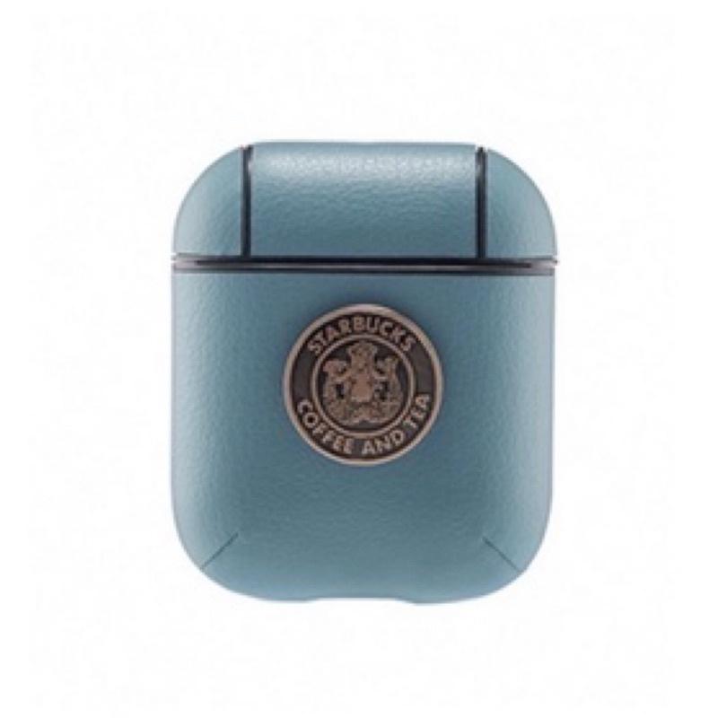 🔥免運🔥可刷卡快速發貨藍銅章女神證件套 識別證AirPods-pro Apple蘋果保護套星巴克新品Starbucks