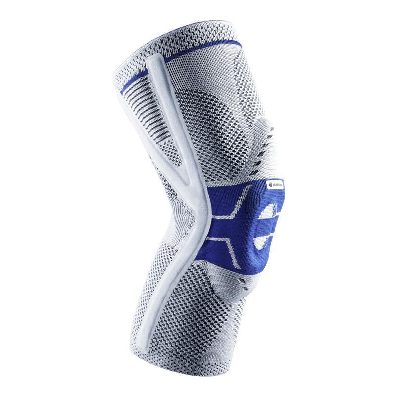 【沁沁时尚】新德國Bauerfeind保而防 護膝GenuTrain P3髕骨運動護具跑步羽毛球