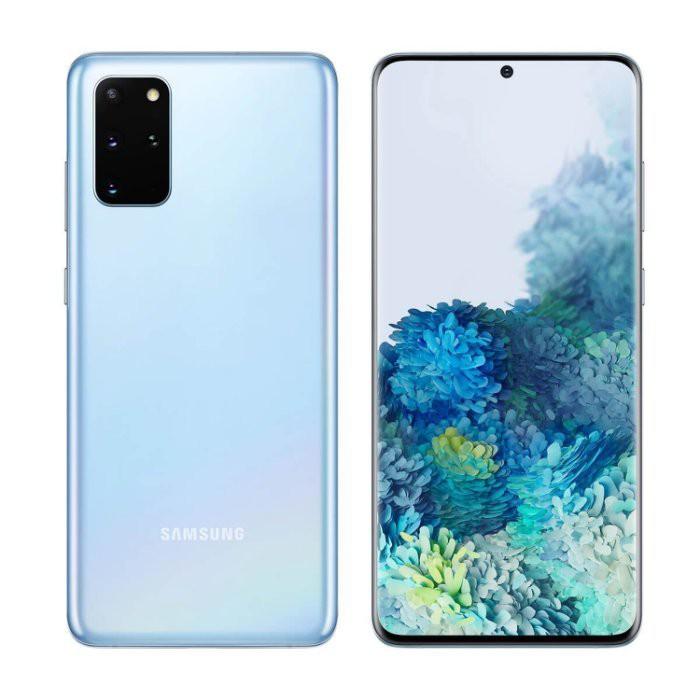 Samsung Galaxy S20+ 12G/128G 全新未拆 原廠公司貨(送9H鋼化保貼/防摔空氣殼 市價890)