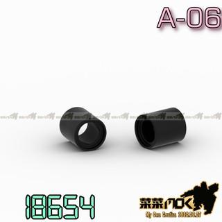 A-06 連接器 1X1 柱子 第三方 散件 機甲 moc 積木 零件 萬格 開智 18654 臺南市