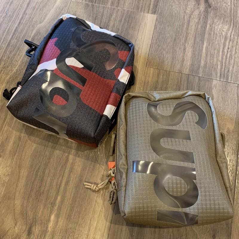 現貨「Supreme 2021 SS Neck pouch 側背小包」