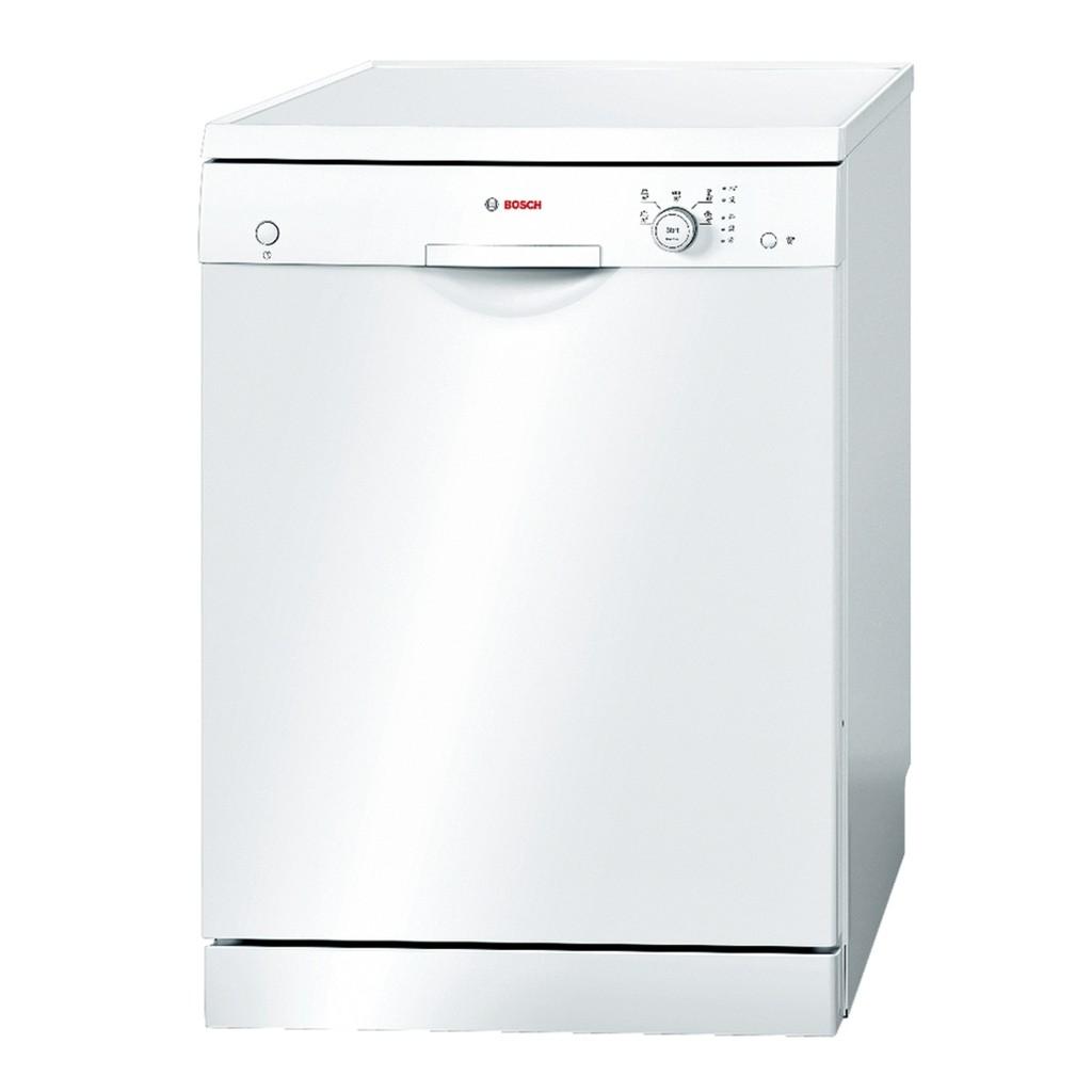 (好市多,免運) Bosch 60公分獨立式洗碗機 SMS53D02TC
