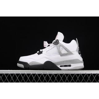 Air Jordan 4 White Cement AJ4 喬4白水泥 白灰 840606-192 男鞋 女鞋 情侶鞋 新竹市