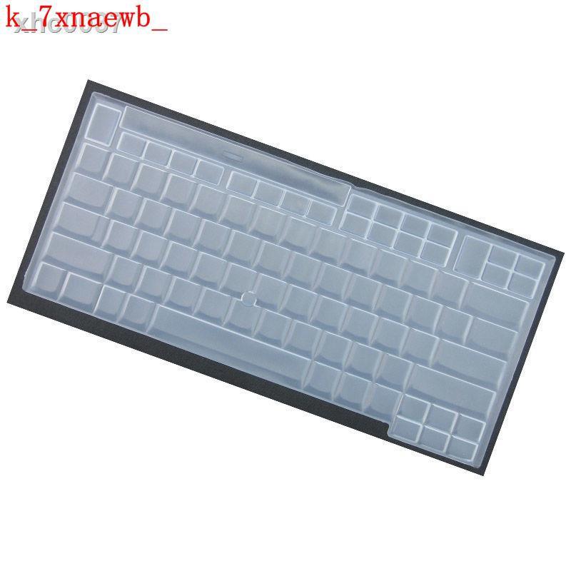 熱銷 ❍ThinkPad聯想X220i鍵盤保護貼膜125寸X220電腦X220T筆記本套罩墊