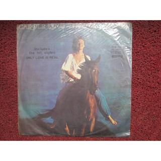 黑膠唱片(片況佳)~Carole King--Thoroughberd專輯.收錄Only Love Is Real等 新北市