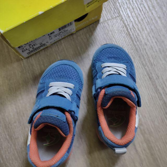 Moonstar 二手兒童鞋