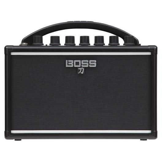 搖滾通樂器館boss katana mini 小音箱 公司貨