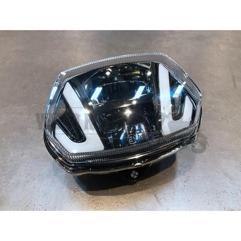 【VESPA RAGAZZO】VESPA SPRINT 衝刺 專用 HD CORSE LED 大燈組
