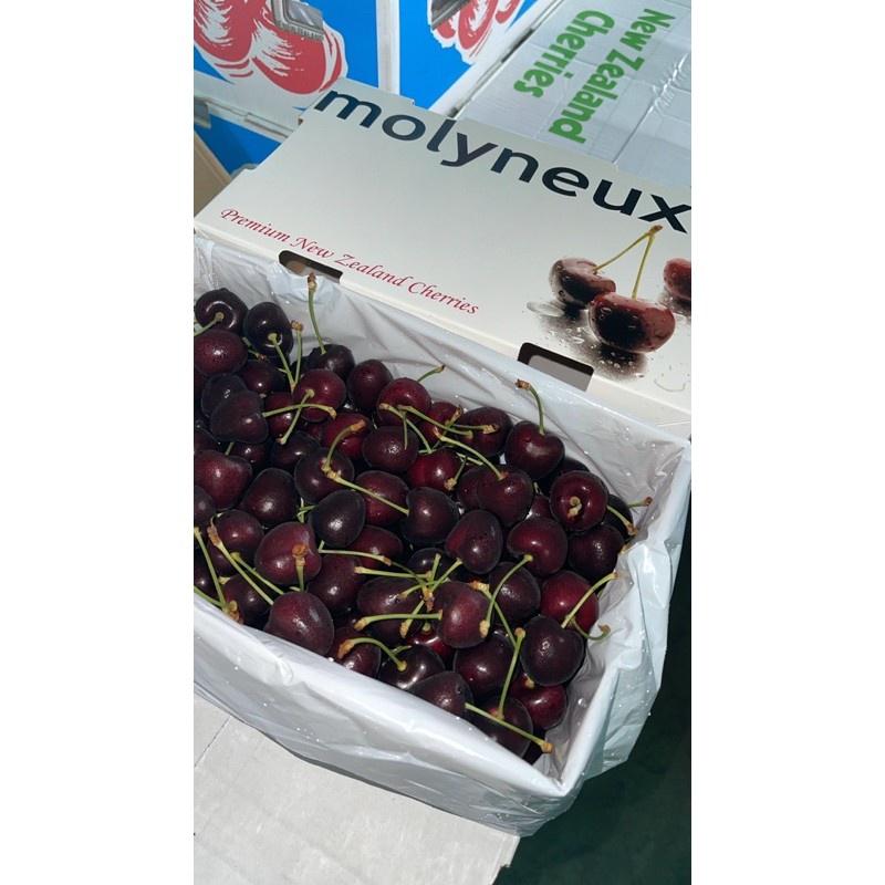 全台免運 超值紐西蘭櫻桃  亞尼士 LANI2 DH 公斤原裝 跟紐西蘭大嘴巴櫻桃一樣很好吃噢
