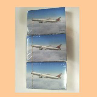華航飛機撲克牌 ✈  全新 777-300ER 新北市