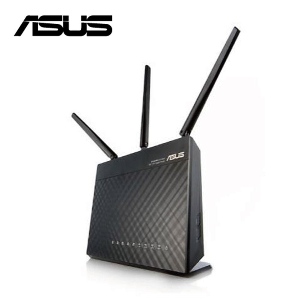 ASUS RT-AC68U 雙頻無線分享器