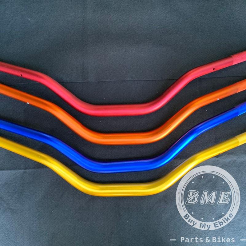 【BME】全新 鋁合金把手 Ebike, 電動車, 戰狼, INSKEY 22美猴王 handle bar