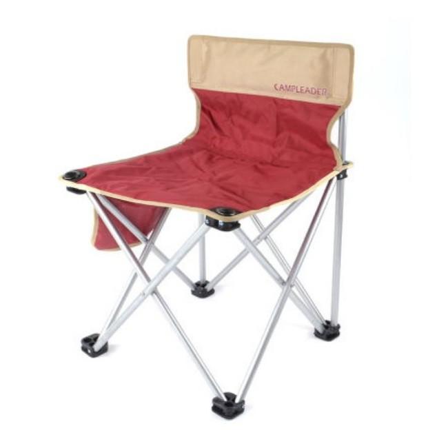 SELPA Campleader小靠背摺疊椅 02111 露營椅 戶外桌椅 休閒椅 露營 野營