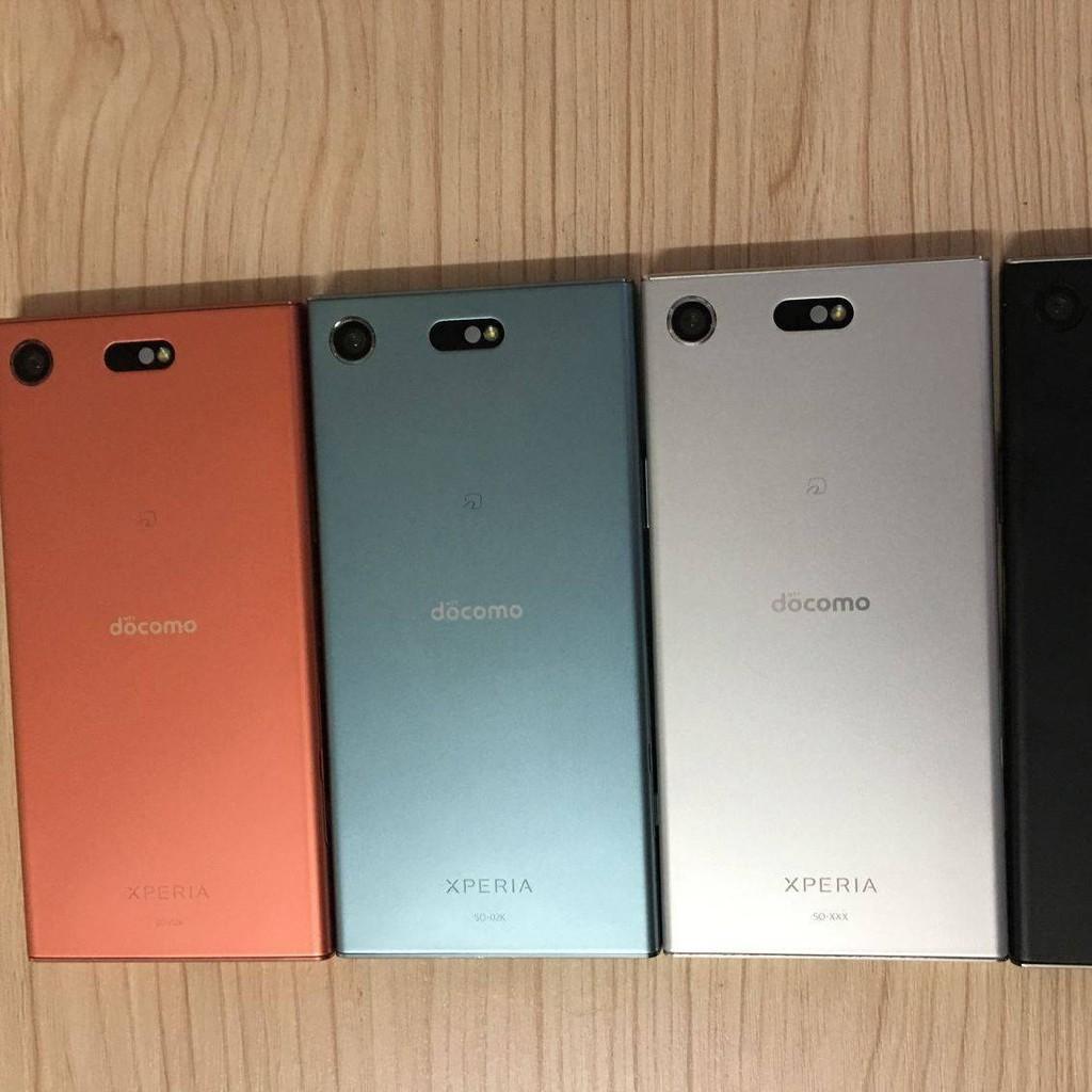 Sony/索尼 Xperia XZ1 Compact XZ1C三網4G手機熱賣索尼二手手機