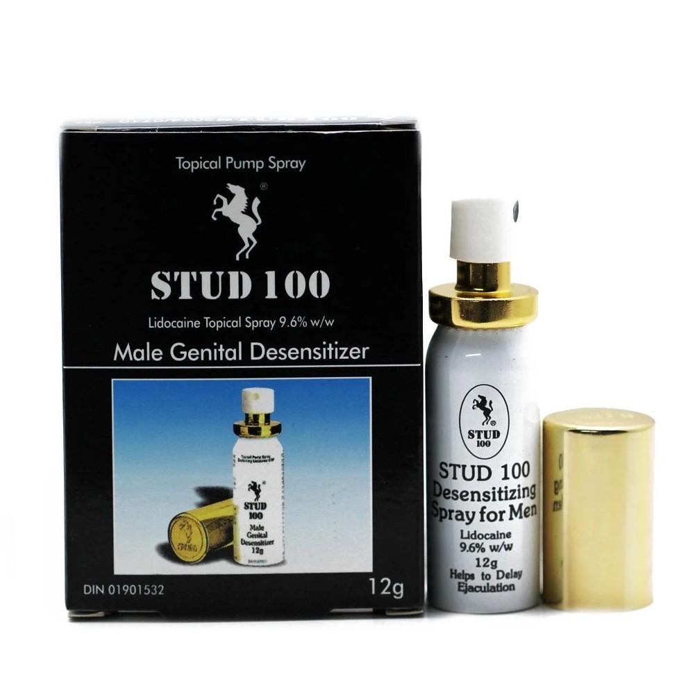正品 英國威馬STUD100 持久噴劑 持久液 男性 助勃 增粗 印度神油 持久噴霧  高潮 興奮 夫妻房事延時 批發