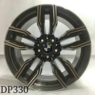 DP330 18吋5-112灰車面鋁圈 其他尺寸歡迎洽詢 價格標示88非實際售價 洽詢優惠中
