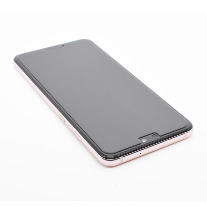樂金 LG G8 G8S G8X 9H 鋼化玻璃膜 滿版 玻璃貼 奈米 防爆 防刮