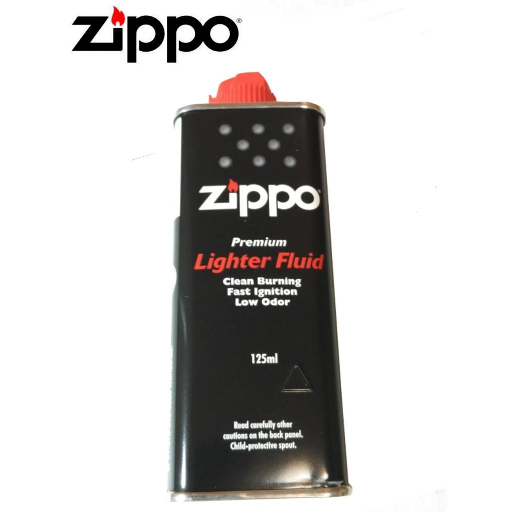 Zippo打火機油 煤油 125ml 小瓶 zippo油 PEACOCK 孔雀 LAMP 懷爐油 可加購 棉芯 打火石