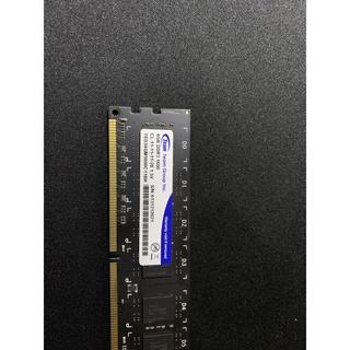 「 二手 良品 」DDR3 4G 8G 1333 1600 記憶體 創見 Transcend 威剛 ADATA