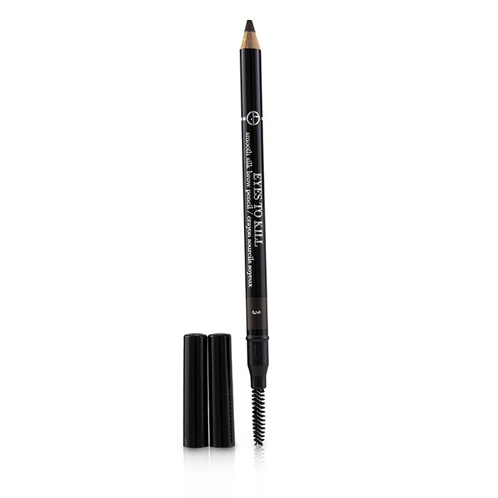 亞曼尼 - Eyes To Kill Smooth Silk Brow Pencil