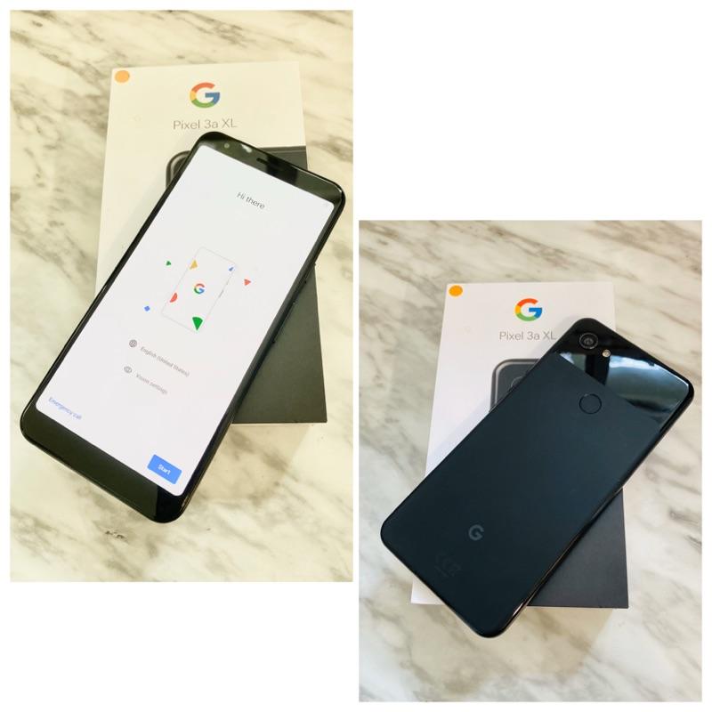 🏆3/5更新!降價嘍!🏆 二手機 台灣版 Google Pixel 3a XL (6吋 4G 64GB )