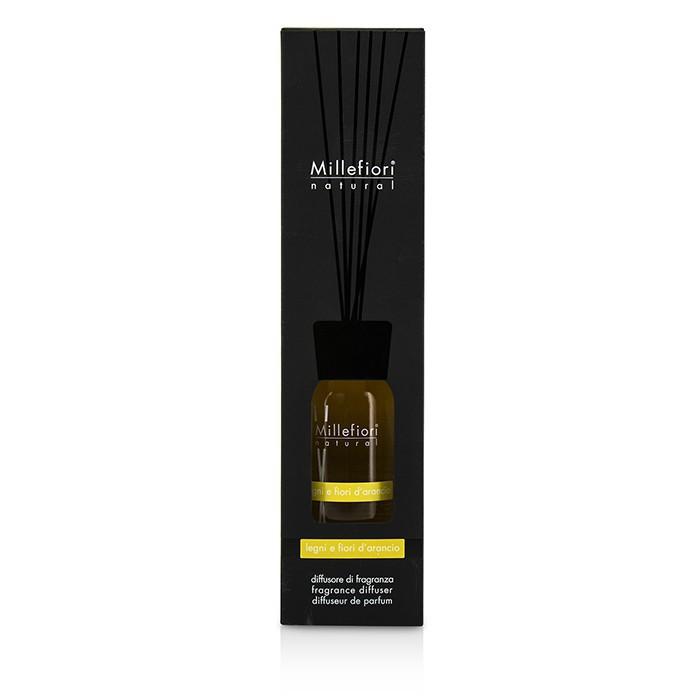 米蘭千花 - 自然系列室內擴香Natural Fragrance Diffuser - 苦橙花 Legni E Fior