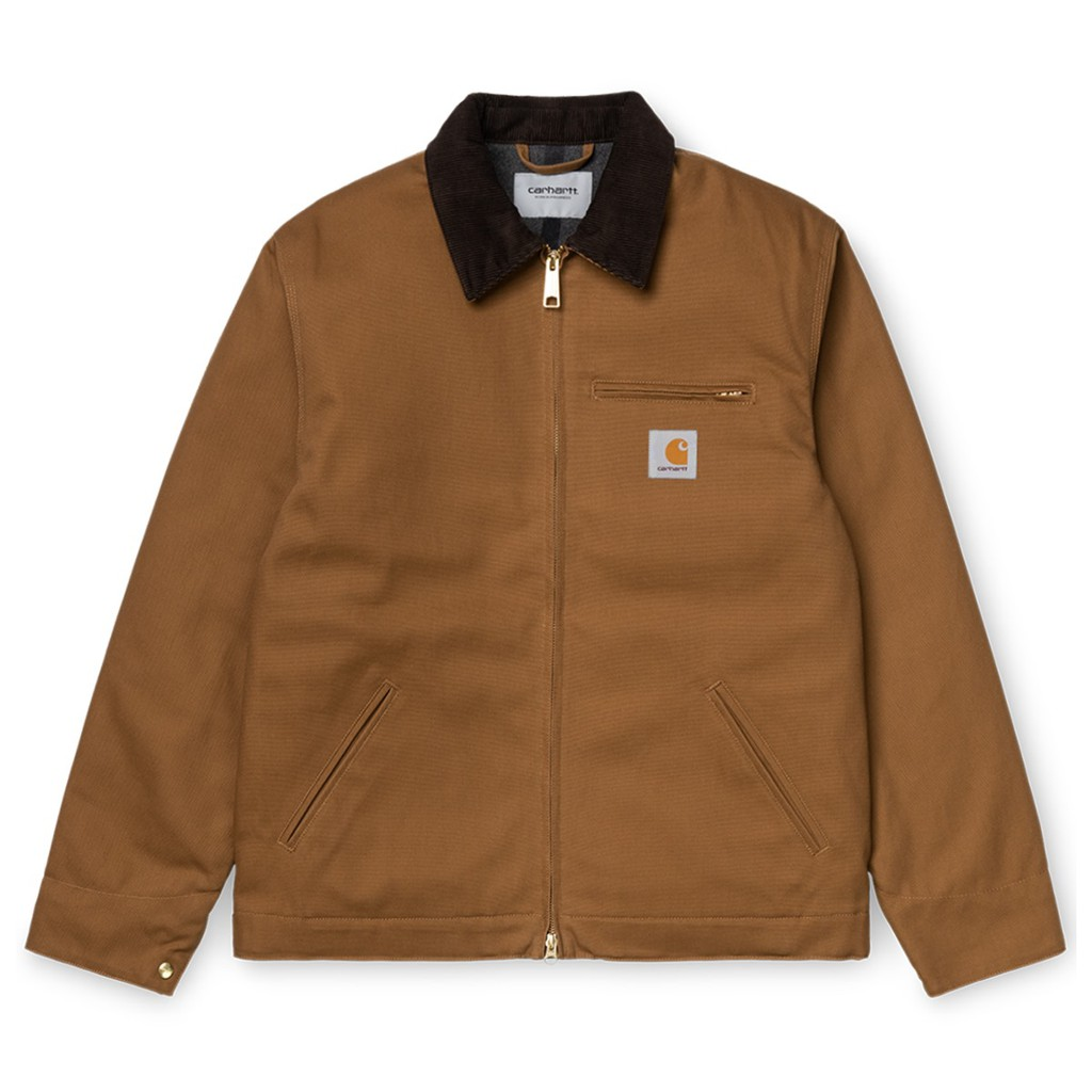 【W_plus】CARHARTT 20AW - Detroit Jacket
