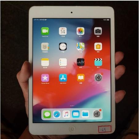ipad mini 1 mini 2 mini 3 mini 4 二手平插卡版 wifi版 16GB 32GB蘋果平板
