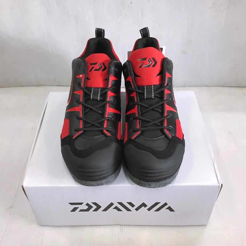 Daiwa 運動鞋款 防滑鞋➕釘  DS-2602 現貨供應 釣魚防滑鞋