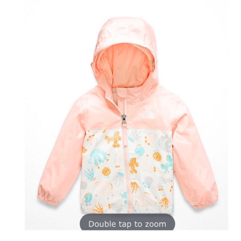 The North Face 嬰兒 童 防水外套