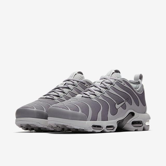 Nike Air Max Plus TN Ultra(898015 007)銀