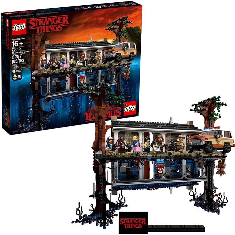 全新 Lego Jason 客訂勿下 75810損 21324損 10270 21326 71044