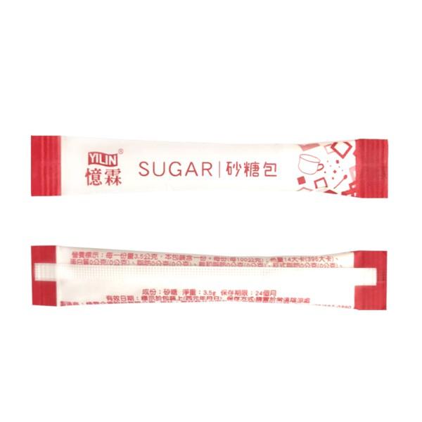 憶霖 糖包(3.5gx200包/袋)