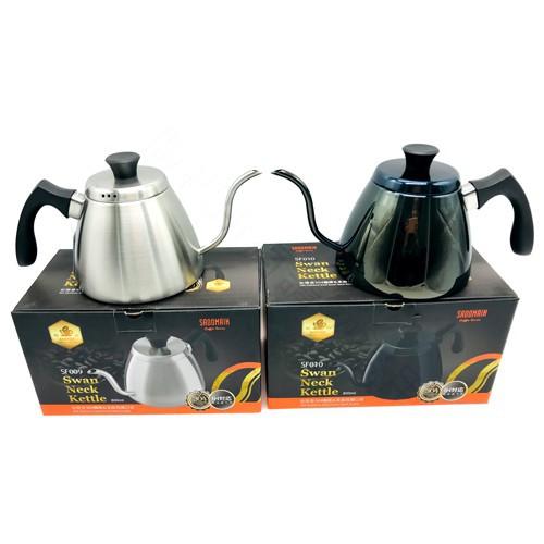 【商殿】 SADOMAIN 仙德曼 304咖啡&兩用細口壺 SF009 SF010 800ml 咖啡壺 細口壺 茶壺