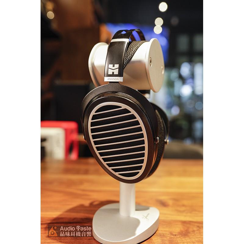 【品味耳機音響】HiFiMAN ANANDA 平面振膜 平板 耳罩式耳機