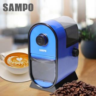 聲寶SAMPO 研盤式磨豆機 HM-S17101BL