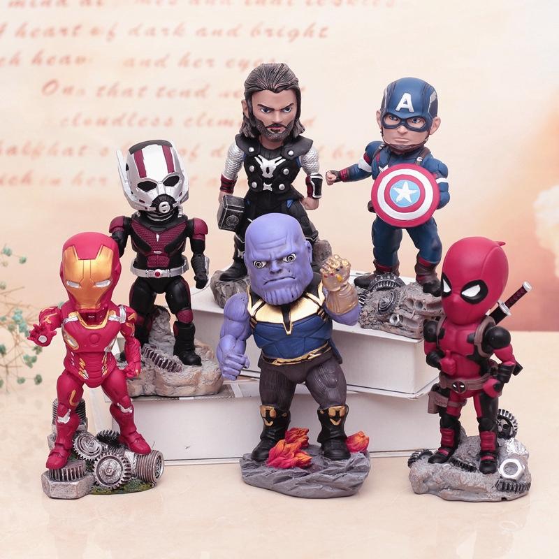 ◤免邮✿台灣✿現貨◥✿英雄聯盟人物擺件創意家居裝飾擺設英雄手辦男生禮物學生禮