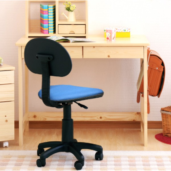 辦公椅 電腦椅 書桌椅【BL-006】氣壓升降辦公椅 天空樹生活館