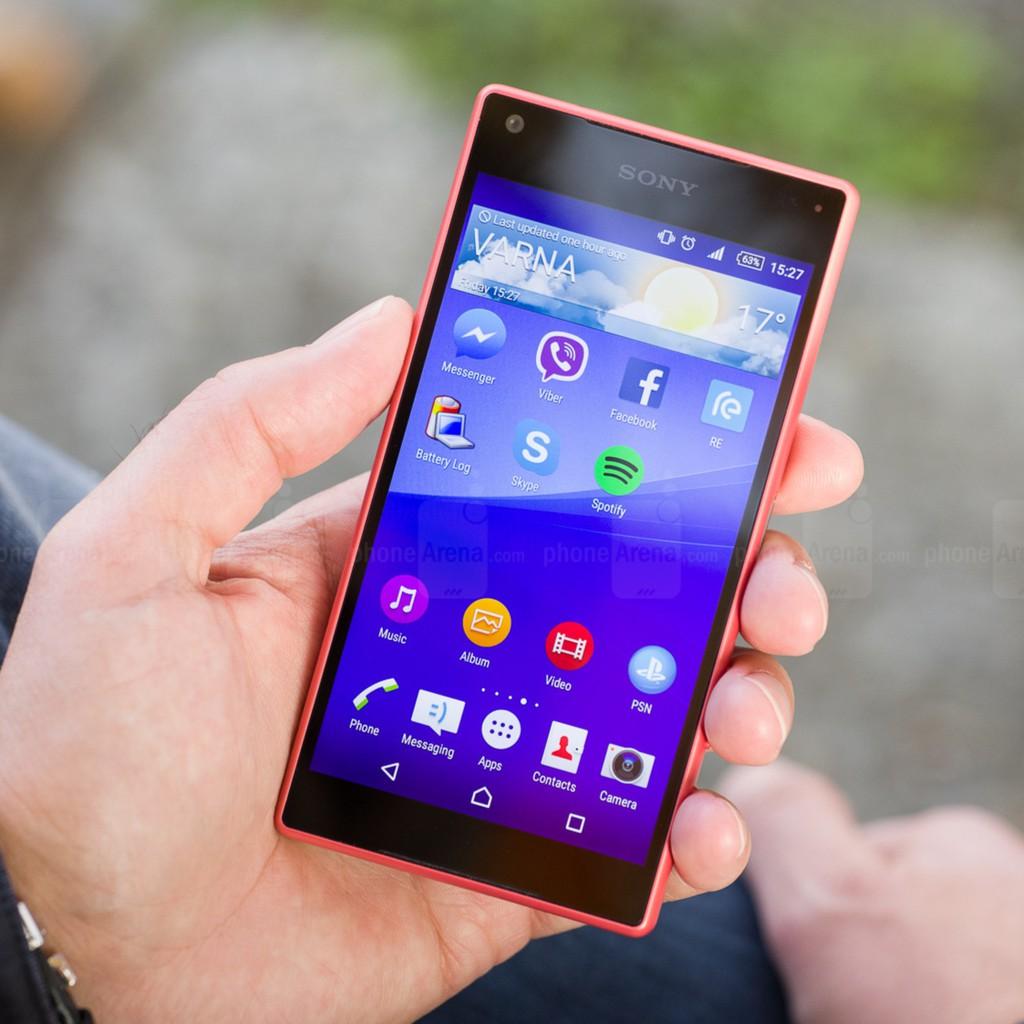 庫存福利品 Sony Xperia z5c z5 compact 32G 保固一年